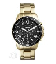Fossil Designer Wrist Watch | Watches for sale in Lagos State, Magodo