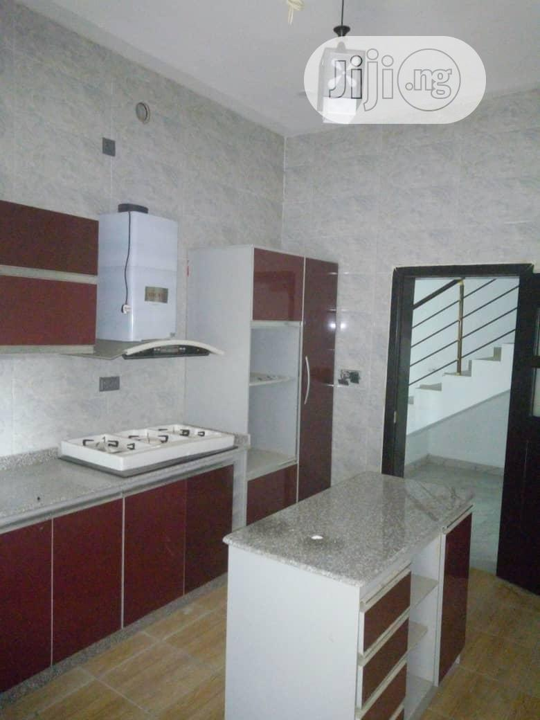 Newly Built 4 Bedroom Duplex In An Estate
