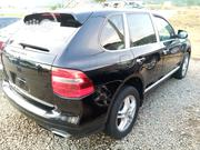 Porsche Cayenne 2008 Black | Cars for sale in Abuja (FCT) State, Katampe