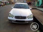 Mercedes-Benz C200 2004 Silver | Cars for sale in Imo State, Owerri