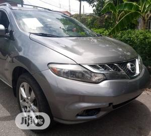 Nissan Murano 2013 Gray | Cars for sale in Lagos State, Ikeja