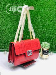 Beautiful High Quality Ladies Classic Handbag | Bags for sale in Benue State, Ushongo