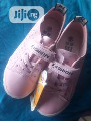Girls Snickers | Children's Shoes for sale in Lagos State, Lagos Island