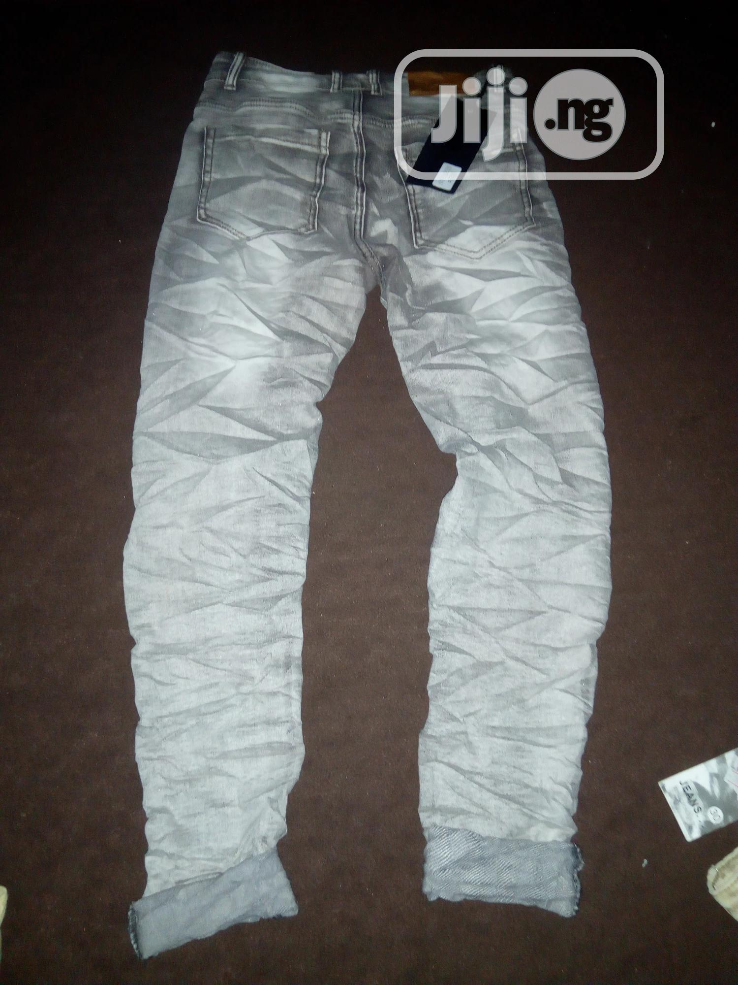 Archive: Stock Jeans XL