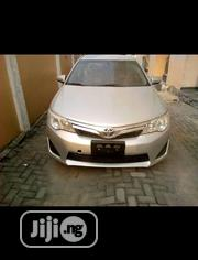 Toyota Camry 2014 Silver | Cars for sale in Lagos State, Ikorodu