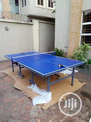 Table Tennis   Sports Equipment for sale in Lagos State, Ojo
