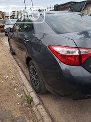 Toyota Corolla 2014 Gray | Cars for sale in Lagos State, Surulere
