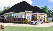 Parapet Installation And Roofing Development   Building & Trades Services for sale in Lagos State, Lekki Phase 2
