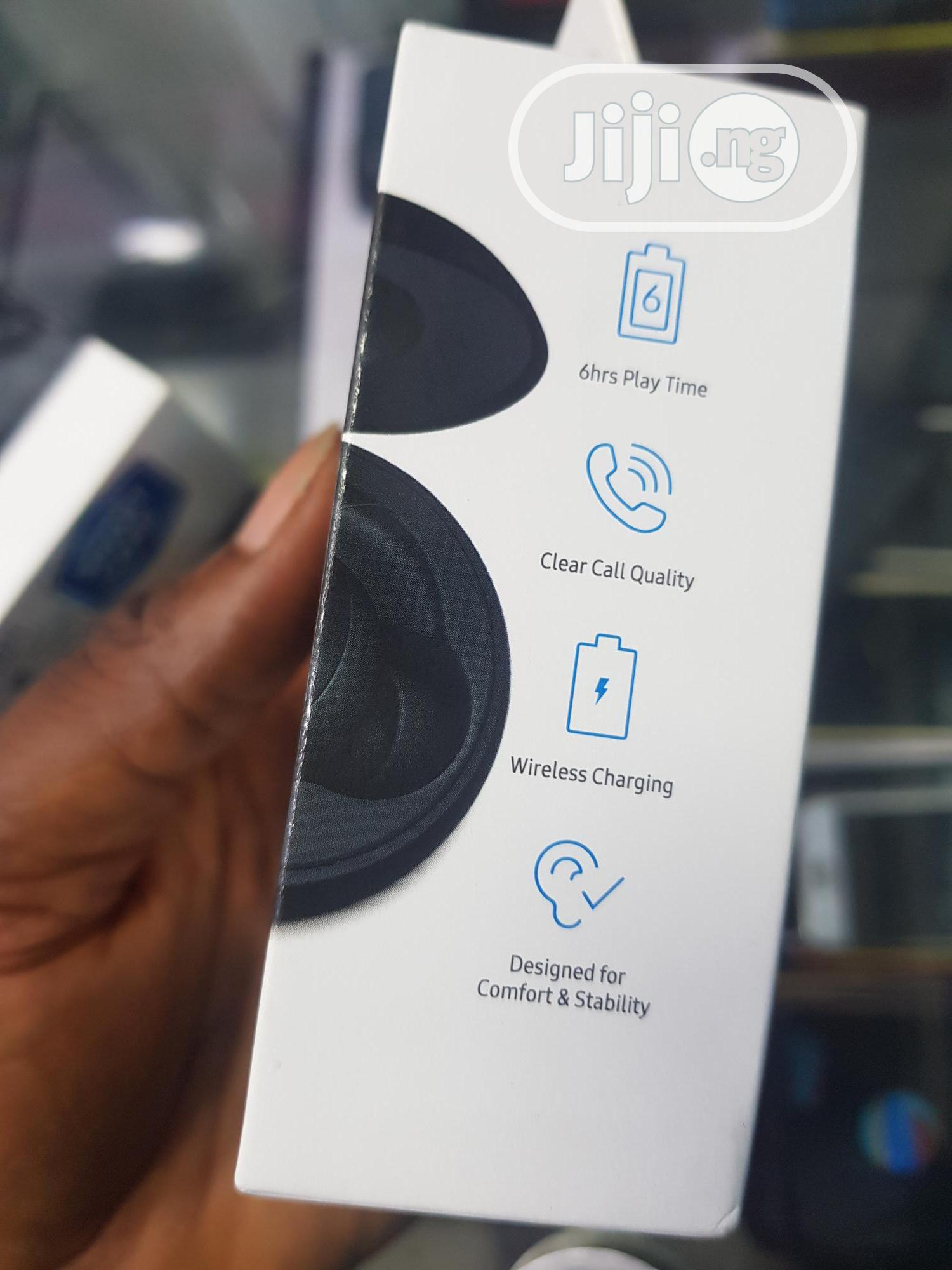 Wireless Bluetooth Buds+ | Accessories for Mobile Phones & Tablets for sale in Victoria Island, Lagos State, Nigeria