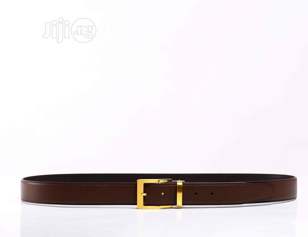 Leather Belt | Clothing Accessories for sale in Ajah, Lagos State, Nigeria