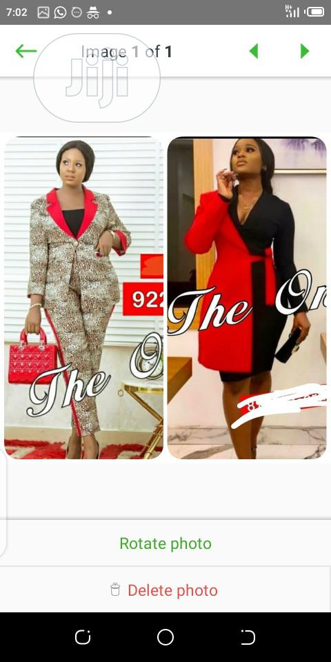 New Arrival Track Suit Ad Gown | Clothing for sale in Ikeja, Lagos State, Nigeria