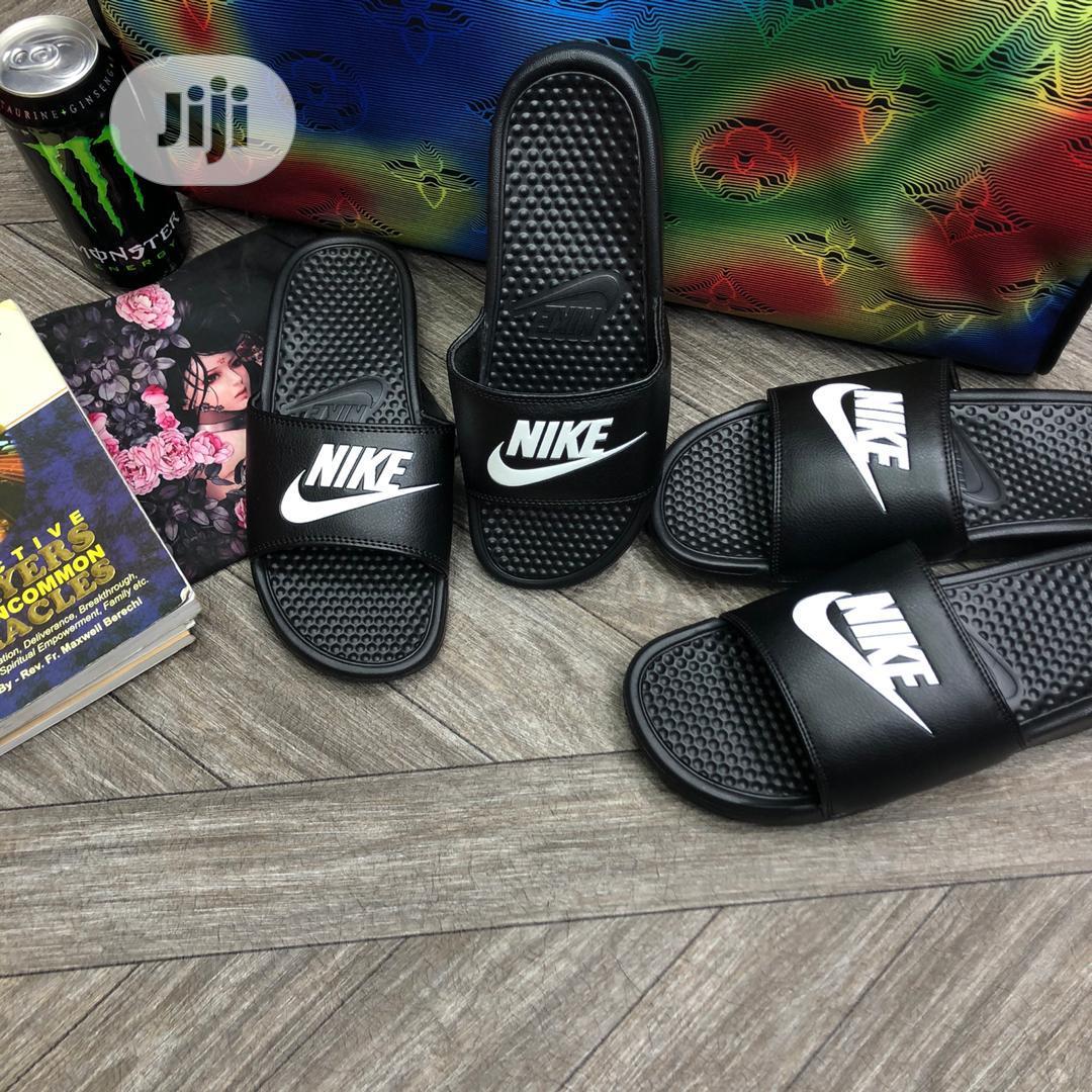 Original Nike Slides in Agboyi/Ketu
