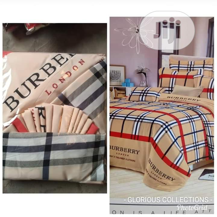 Archive: Quality Bedspread and Durvet Cover