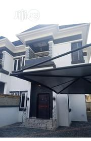 4bedroom Semi Detached Duplex + Bq In Thomas Lekki For Sale   Houses & Apartments For Sale for sale in Lagos State, Ajah