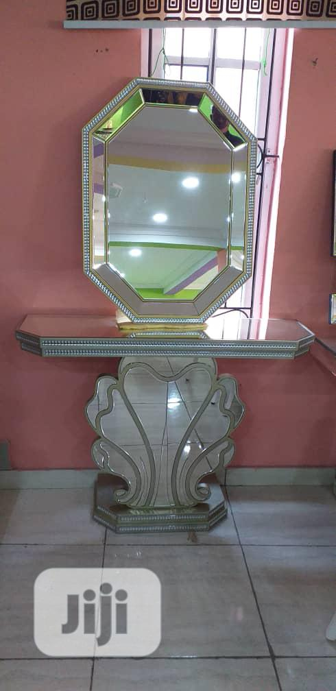 Imported Dressing Mirror