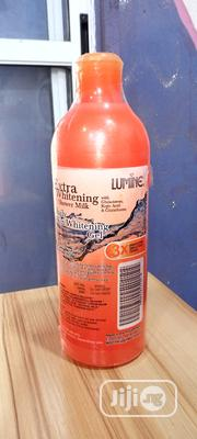 Lumine Extra Whitening Shower Milk   Bath & Body for sale in Lagos State, Ifako-Ijaiye