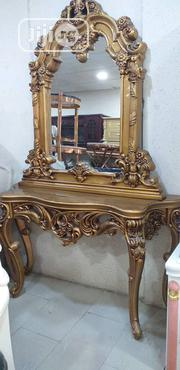 Imported Gold Dressing Mirror | Home Accessories for sale in Lagos State, Ojo