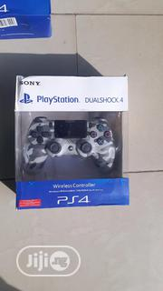 Play Station 4 Pad Controller | Accessories & Supplies for Electronics for sale in Abuja (FCT) State, Mararaba