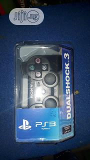 Play Station 3 Pad Controller | Accessories & Supplies for Electronics for sale in Abuja (FCT) State, Mararaba