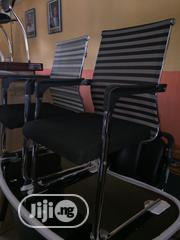 Designers Visitors Chair | Furniture for sale in Lagos State, Ojo