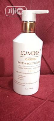 Lumine Whitening Lotion | Bath & Body for sale in Lagos State, Ifako-Ijaiye