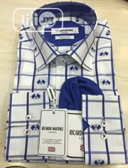 Quality Pure Cotton Men's Shirts   Clothing for sale in Lagos State, Lagos Island
