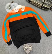 Original Long Sleeve Gucci Sweat | Clothing for sale in Lagos State, Lagos Island