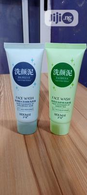 Houmai Face Wash | Skin Care for sale in Lagos State, Ifako-Ijaiye