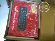 Original 4 Zone Panel For Fire Detector   Security & Surveillance for sale in Lagos State, Maryland
