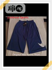Original Nike Sports Short | Clothing for sale in Lagos State, Surulere