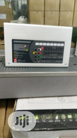 C.Tec 4zone Fire Alarm Panel ( Plastic Body)   Safetywear & Equipment for sale in Lagos State, Ikoyi