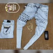 Original Amiri Jeans Now Available In Designs And Colors   Clothing for sale in Lagos State, Lagos Island
