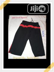 Authentic Nike 3quarter Short   Clothing for sale in Lagos State, Surulere