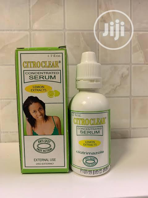 Citro Clear Serum
