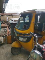 Used Tricycle 2019 Yellow | Motorcycles & Scooters for sale in Lagos State, Gbagada