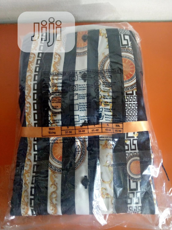 Designer Scosta Shirts From Turkey | Clothing for sale in Lekki Phase 1, Lagos State, Nigeria