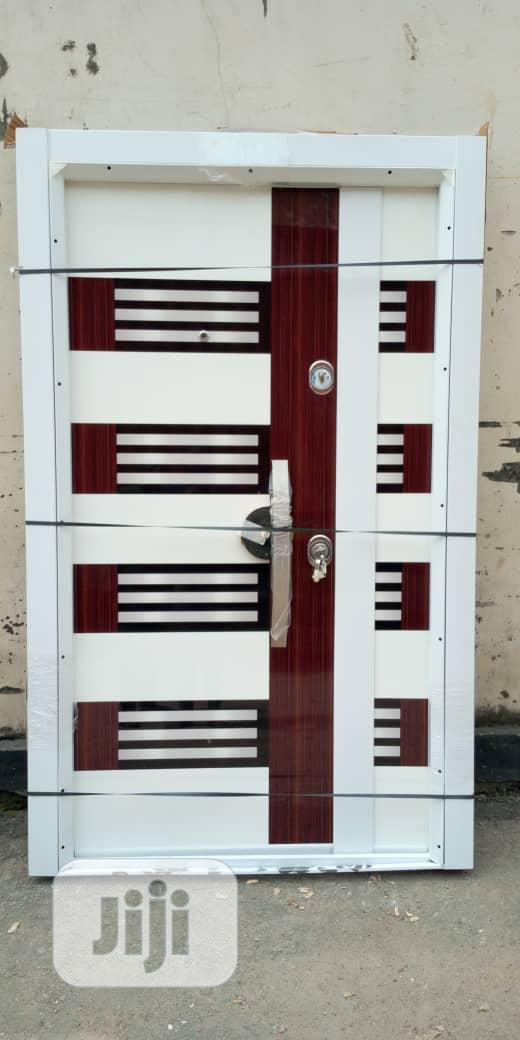 Archive: Luxury Door