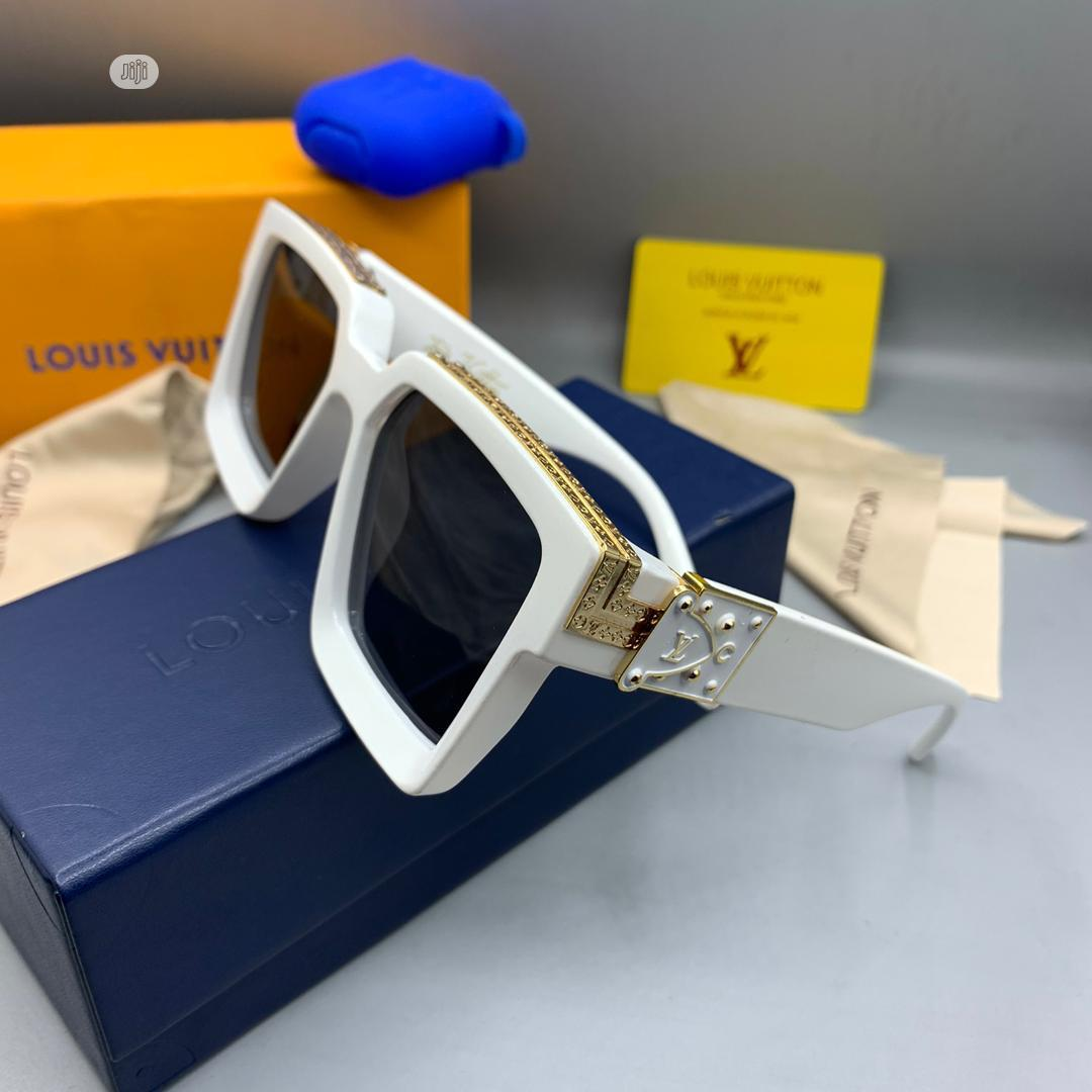 Original Louis Vuitton Sunglasses Available as Seen Displayed