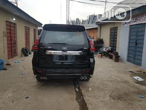 Upgrade Your Toyota Prado 2006 To 2018 Model | Vehicle Parts & Accessories for sale in Lagos State, Mushin