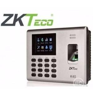 K40 ZKT Access Control With Battery Backup | Security & Surveillance for sale in Lagos State, Ikeja