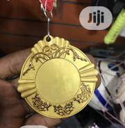 GOLD Medal With Engravement | Arts & Crafts for sale in Lagos State, Maryland