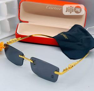 Cartier Sunglass for Men's   Clothing Accessories for sale in Lagos State, Lagos Island (Eko)