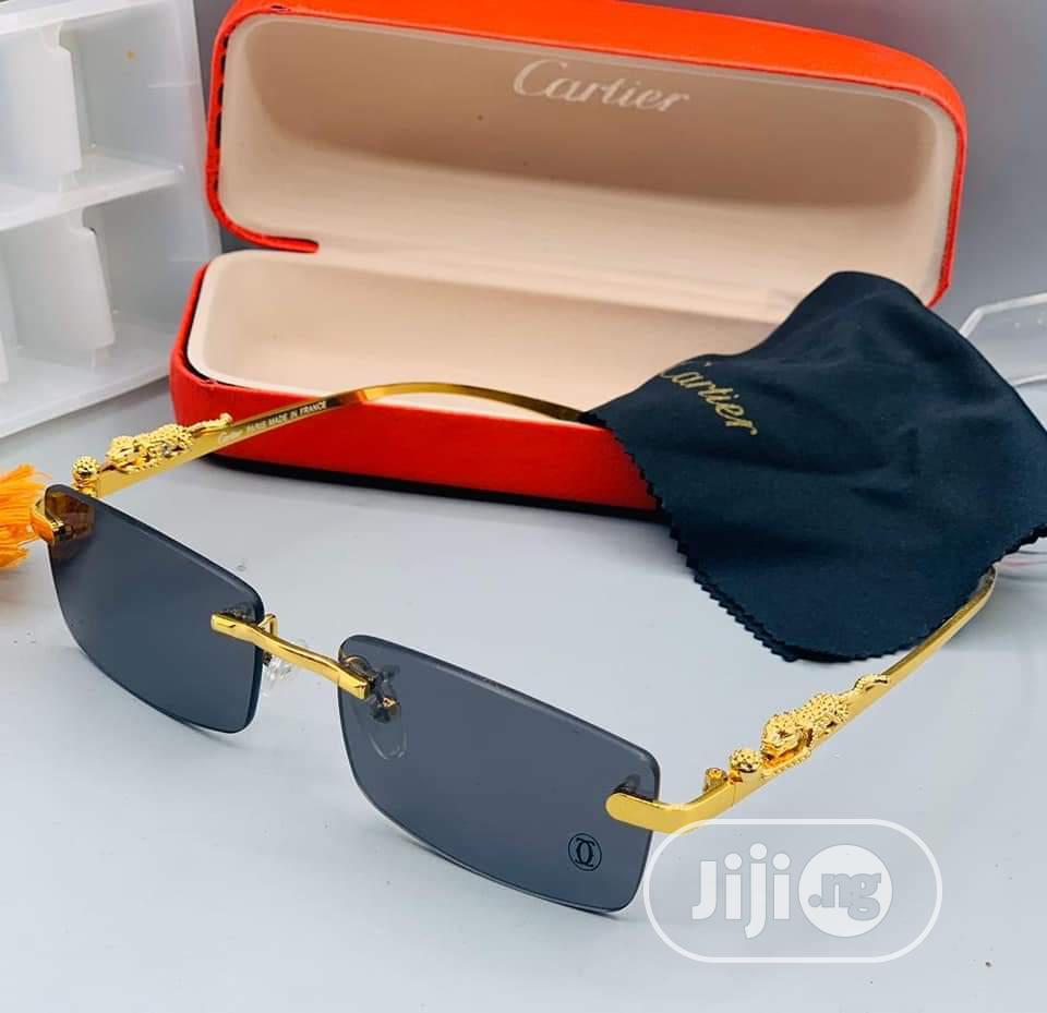 Cartier Sunglass for Men's