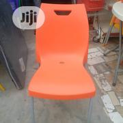 Party Time Plastic Chair   Furniture for sale in Lagos State, Gbagada