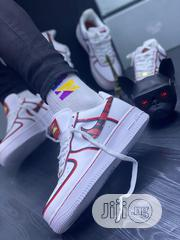 Original Nike Air Force 1 Sneakers 45 | Shoes for sale in Lagos State, Surulere