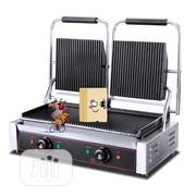 Double Sharwama Toaster | Kitchen Appliances for sale in Lagos State, Ojo