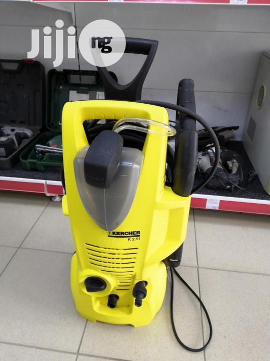 Karcher K2.91M High Pressure Washer For Personal Uses