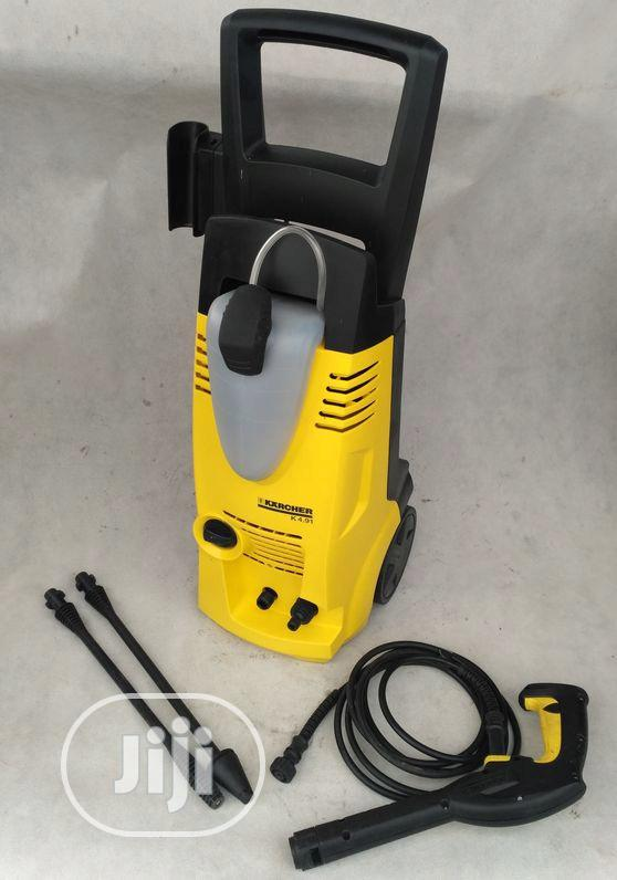 Karcher K2.91M High Pressure Washer For Personal Uses | Garden for sale in Ikeja, Lagos State, Nigeria