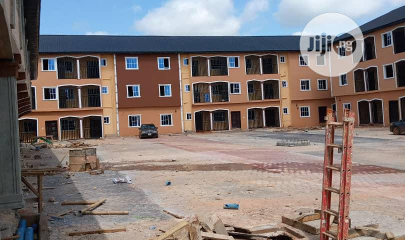 24 Flat of 2bedroom at Ogheghe Bypass Sapele Road | Houses & Apartments For Rent for sale in Benin City, Edo State, Nigeria