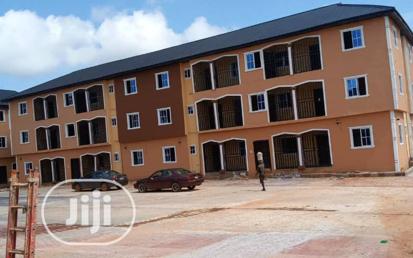 24 Flat of 2bedroom at Ogheghe Bypass Sapele Road